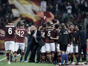 La inercia de la Roma supera al Chievo