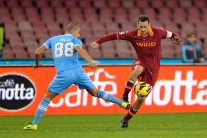 Diretta Roma - Napoli, segui il live della partita di Serie A