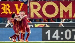 Roma, si riparte dall'Udinese