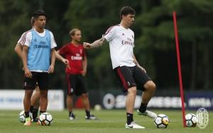 Milan, Romagnoli è pronto e scalpita. Possibile titolare contro la Lazio