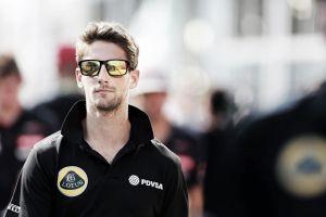 """Romain Grosjean: """"Ha sido una de mis mejores carreras en Fórmula 1"""""""