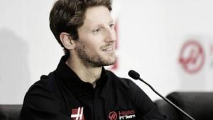 Grosjean no descarta volver a Renault