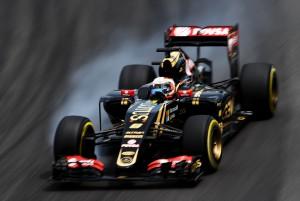 Lotus llegó a los límites de su fiabilidad la temporada pasada