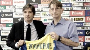 """Chievo, parla il ds Romairone: """"Milik? Evitiamo di fare voli pindarici"""""""