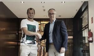 Roman Zozulya ya es del Real Betis