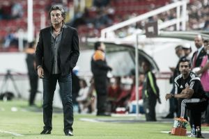 """Rubén Omar Romano: """"La idea es competir y que los jóvenes tengan más juego"""""""