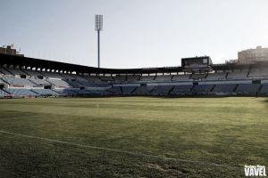 El Real Zaragoza comenzará la liga frente al Recreativo de Huelva