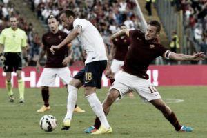 Diretta partita Hellas Verona - Roma, risultati live di Serie A