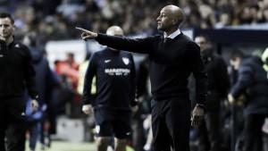 """Romero: """"Es cierto que tras el gol el equipo se desordenó mucho y empezamos a correr mal"""""""