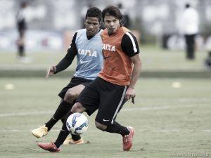 Tite projeta Corinthians para clássico ante Palmeiras com Romero entre titulares