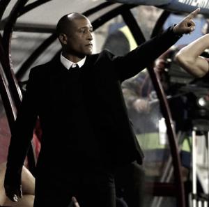 """Marcelo Romero: """"No pienso en irme del club. Eso no pasa por mi cabeza"""""""