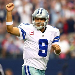 Dallas Cowboys Clinch Division After A Dominant 42-7 Victory Against Indianapolis
