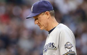 Ron Roenicke's Future in Milwaukee:Should He Stay Or Should He Go?