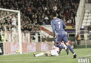Cristiano puede dar la espalda a la FIFA
