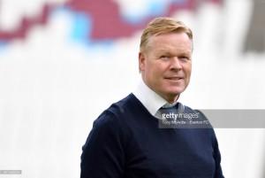 Everton face tough start to 2017/18 Premier League season