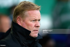 Ronald Koeman backed for success by two Everton legends