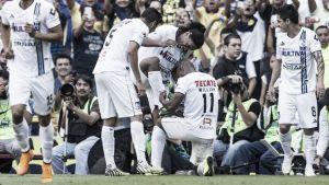 """Ronaldinho Gaúcho exalta gols e aplausos no Azteca: """"Tarde mágica"""""""