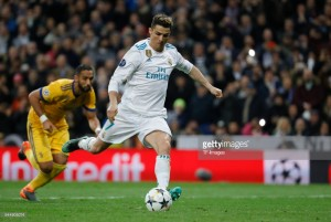 Real Madrid (4) 1-3 (3) Juventus: Cristiano Ronaldo sinks Old Lady hearts in stoppage time