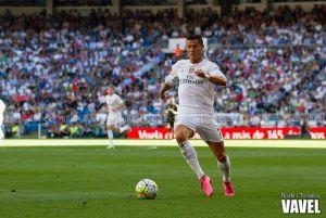 Cristiano quiere seguir ampliando sus registros frente al Atlético de Madrid