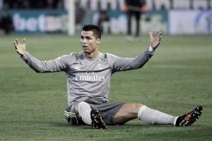 Real Madrid, il pari contro il Betis frena l'operazione rimonta