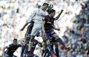 Liga: si ferma il Barcellona, il Real si avvicina, stop Atletico