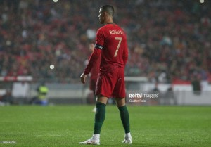 World Cup 2018: Portugal's changing of the guard begins this summer