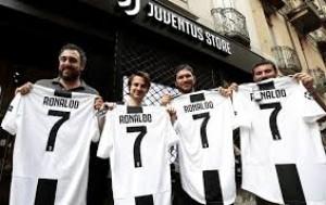 Ronaldo Angkat Pamor Serie A