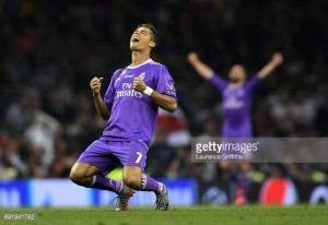 Juventus 1-4 Real Madrid: Cristiano shows cutting-edge as Los Blancos sweep to 12th Champions League title