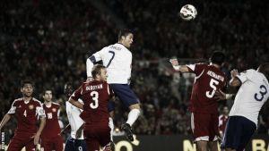 Resultado Armenia vs Portugal en la clasificación para la Eurocopa 2016 (2-3)