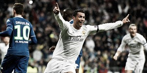 Real Madrid (3) 3-0 (2) VfL Wolfsburg: Ronaldo runs riot to pip Wolves to semi-final spot