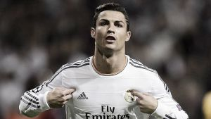Reports in Spain suggest Ronaldo could leave Real Madrid