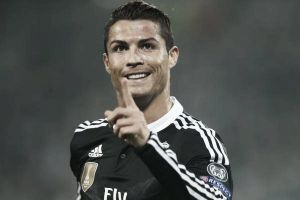 Cristiano, rey del gol en Europa