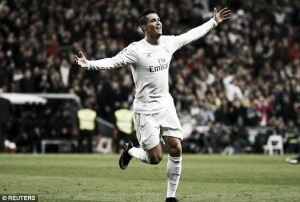Real Madrid 6-0 Espanyol: Ronaldo hat-trick the highlight as Madrid run riot
