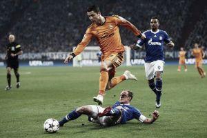 Real Madrid - Schalke 04: per uscire dalla crisi