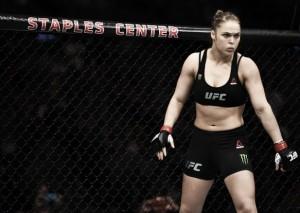 Ronda Rousey fará participação especial em Blindspot