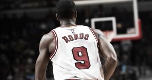La encrucijada de los Bulls