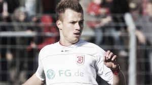 Ronny Philp refuerza al Greuther Fürth