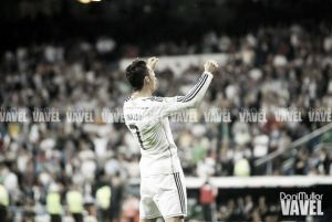 "C. Ronaldo: ""I hope to finish my contract with Real Madrid"""
