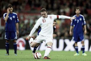 Inglaterra - San Marino: vencer, pero sobre todo, convencer