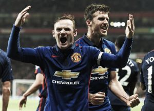 Rooney: Manchester United will be title contenders next season