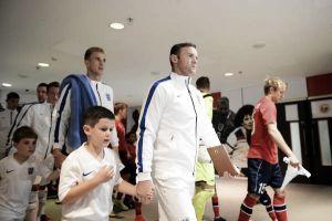 England 1-0 Norway: Experimental England, Empty Wembley