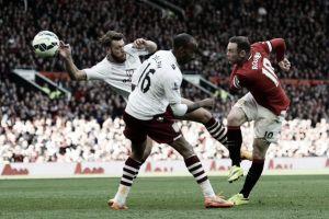 Il Manchester United convince ancora: 3-1 e terzo posto