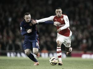 Arsenal - Manchester United: duelo entre aspirantes al título