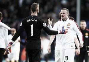 Wayne Rooney and David De Gea represent Manchester United on FIFPro World XI shortlist