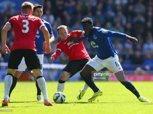 "Lukaku is the ""perfect player"" for this Man Utd side, asserts club legend Wayne Rooney"