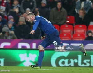 Wayne Rooney confirms he will stay at Manchester United