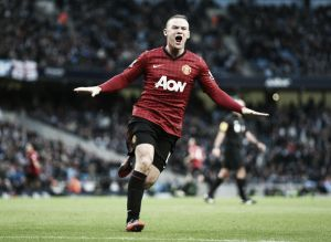Rooney: Manchester Derby a massive game of pride