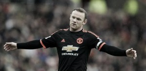 "Wayne Rooney thinks Champions League qualification will be ""difficult"" after Sunderland loss"