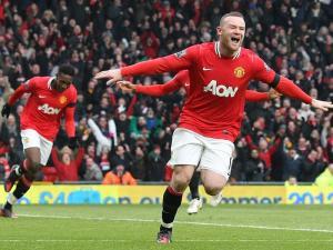 El Manchester United vuela sobre el Liverpool