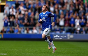 Manchester United captain Wayne Rooney expected to rejoin Everton this summer
